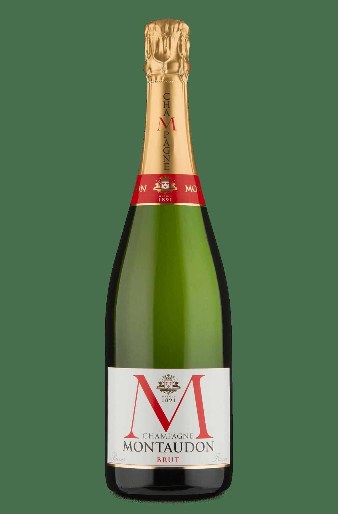 Champagne Francesa Montaudon Brut