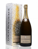 Champanhe Louis Roederer Premier Brut 750 com estojo