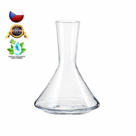 Decanter Cristal Bohemia 1400ml