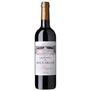 Vinho Tinto Domaine de Macaillou 2015 Margaux