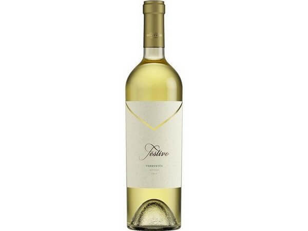 Vinho Branco Argentino Festivo Torrontes 2019