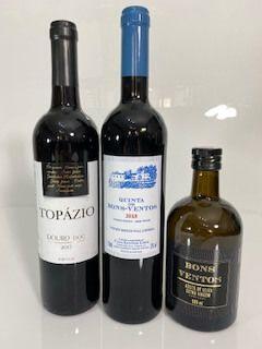 KIT de Vinhos Portugal