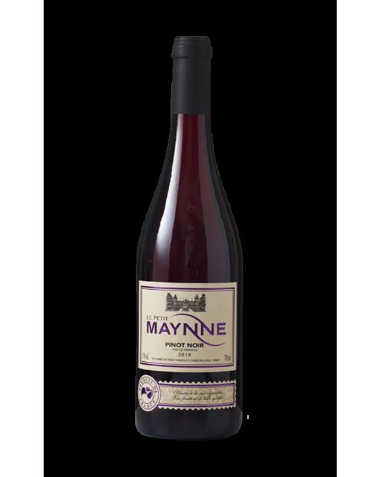 Vinho Tinto Frances Le Petite Maynne Pinot Noir 2018