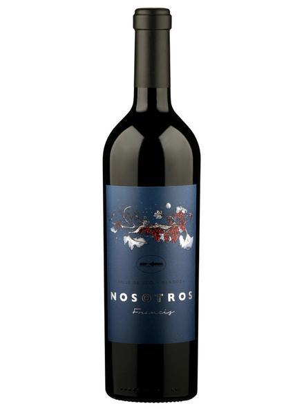 Vinho Tinto Argentino Nosotros Francis 2014