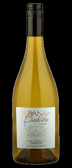 Vinho Branco Argentino Susana Balbo Signature Torrontes 2018