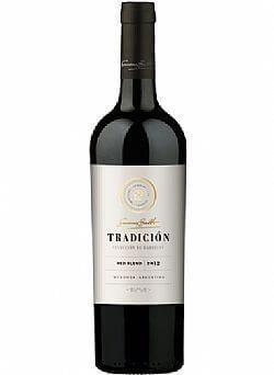 Vinho Tinto Argentino Susana Balbo Tradicion Blend 2017