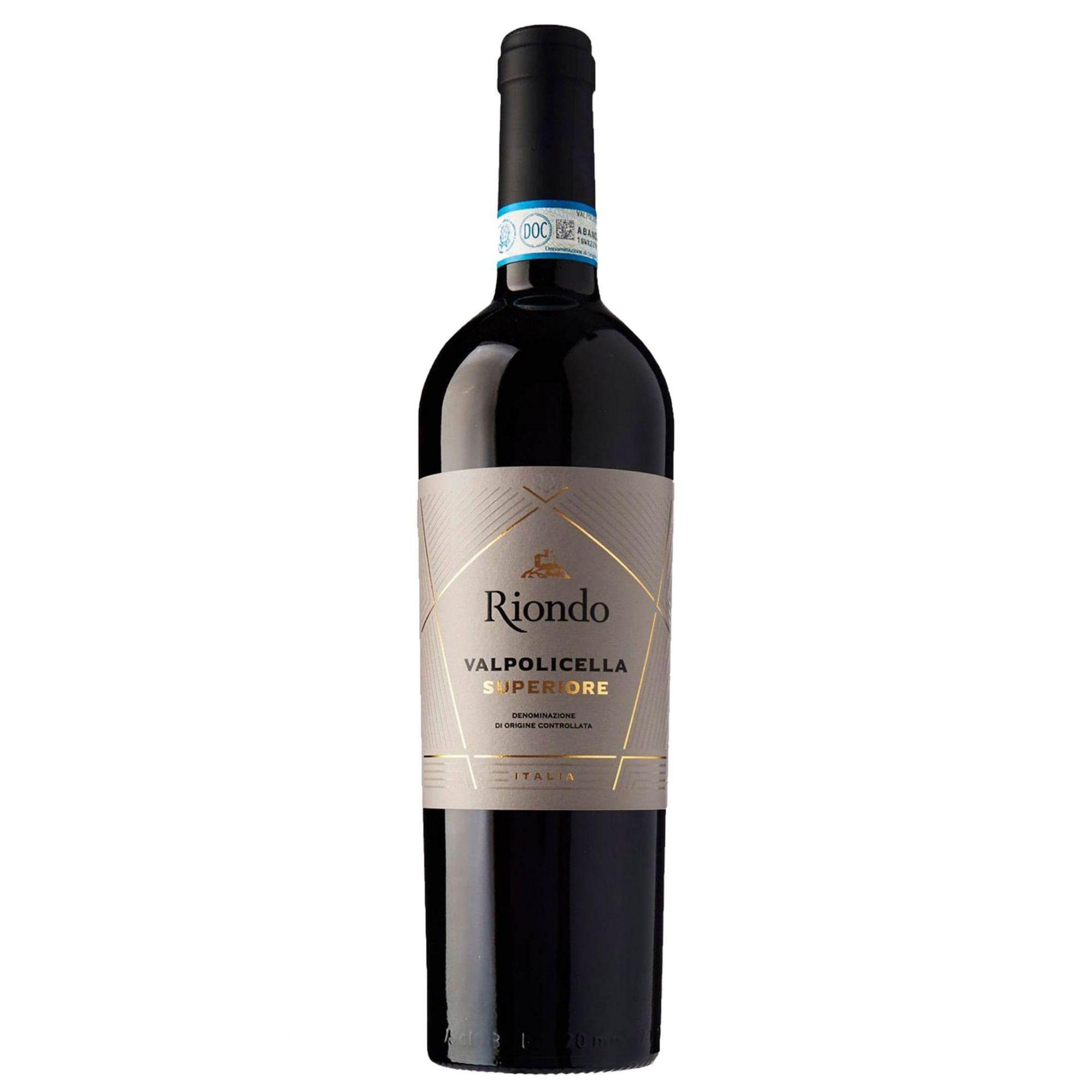 Vinho Tinto Italiano Valpolicella Superiore DOC 2016