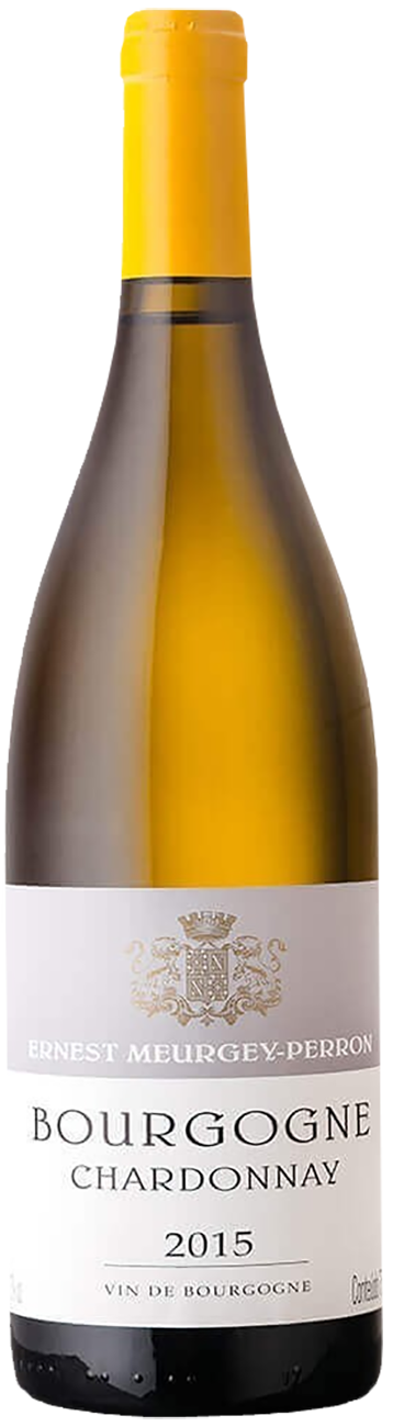 Vinho Blanco Frances Bourgogne Chardonnay Ernest Meurge-Perron