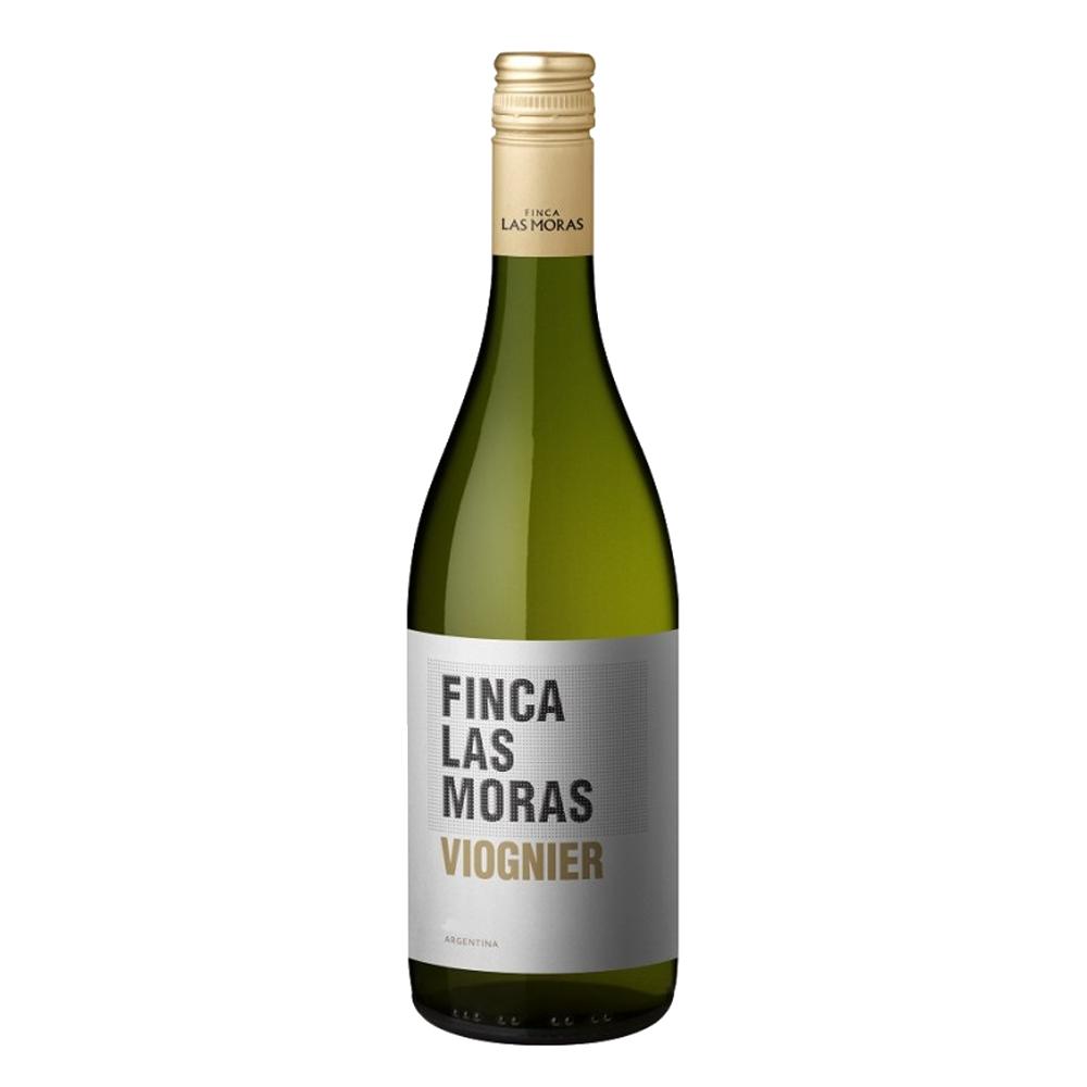 Vinho Branco Argentino Finca Las Moras Viognier