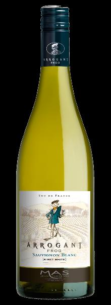 Vinho Branco Frances Arrogant Frog Sauvignon Blanc