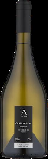 Vinho Branco Nacional Luiz Argenta Clássico  Chardonnay 2021