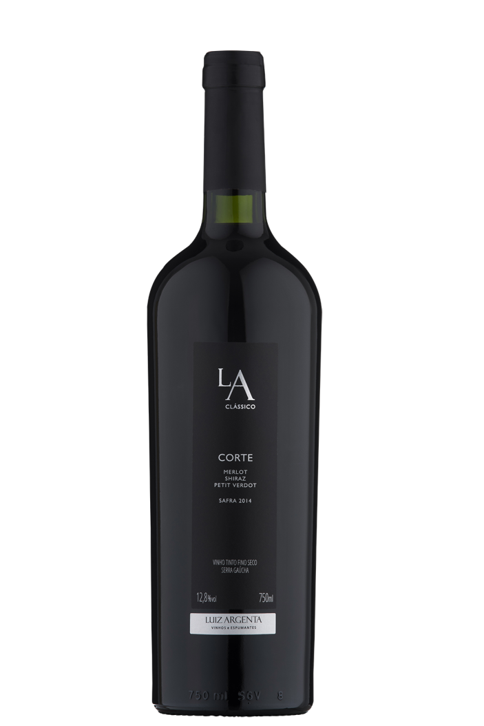 Vinho Nacional Luiz Argenta Clássico Corte 2015