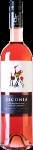 Vinho Rose Português  Ciconia