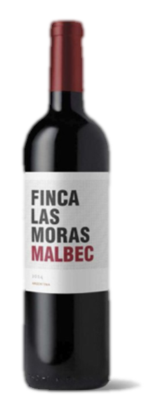 Vinho Tinto Argentino Finca Las Moras Malbec