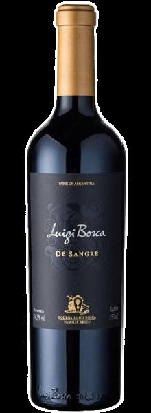 Vinho Tinto Argentino Luigi Bosca de Sangre 2017