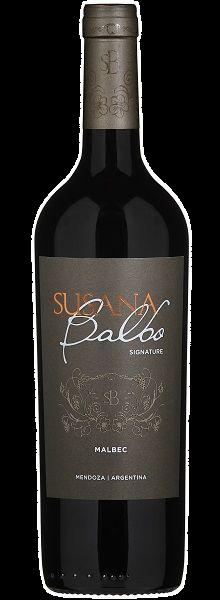 Vinho Tinto Argentino Susana Balbo Signature Malbec