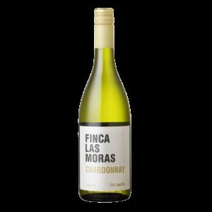 Vinho  Branco Finca Las Moras Chardonnay