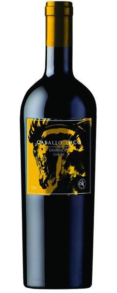 Vinho Tinto Chileno Caballo Loco Grand Cru Limari 2014