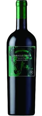 Vinho Tinto Chileno Caballo Loco Grand Cru Sagrada Familia 2016