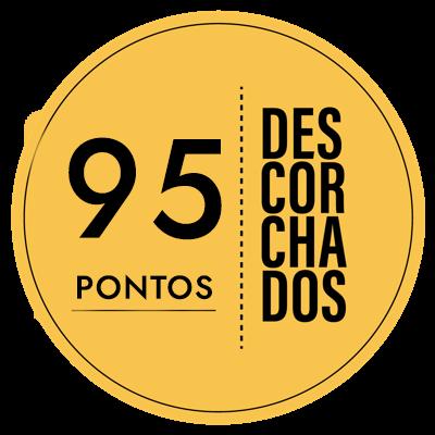 Vinho Tinto Chileno COTA 500 Syrah
