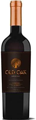 Vinho Tinto Chileno Old Oak Special Reserve Cabernet Sauvignon