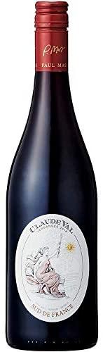 Vinho Tinto Frances Claude Val Vendanges Domaines Paul Mas