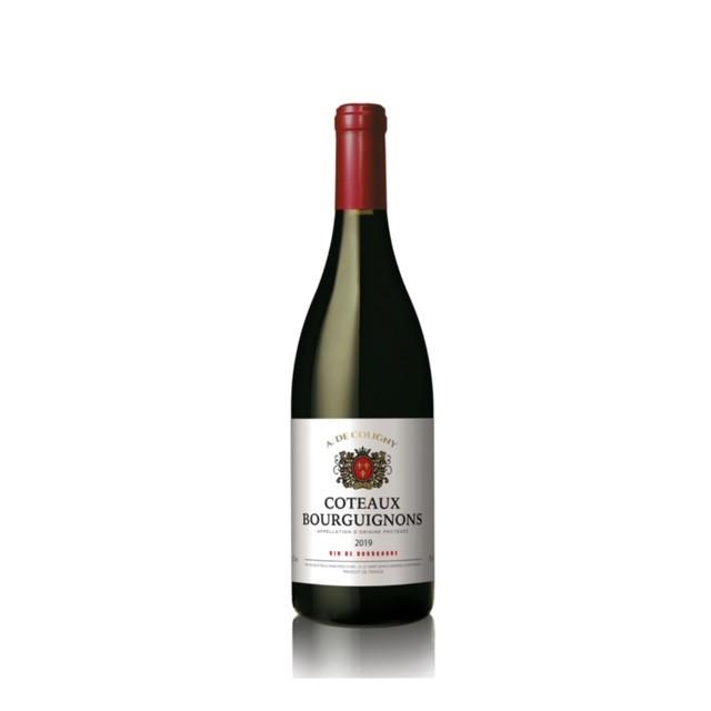 Vinho Tinto Frances Coteaux Bourguignons A. de Coligny