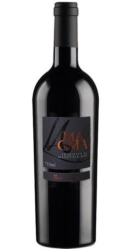 Vinho Tinto Italiano Primitivo di Manduria Magma DOP MAGNUM 1,5LT