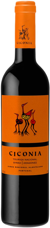 Vinho Tinto Portugues Ciconia Alentejano 750ml