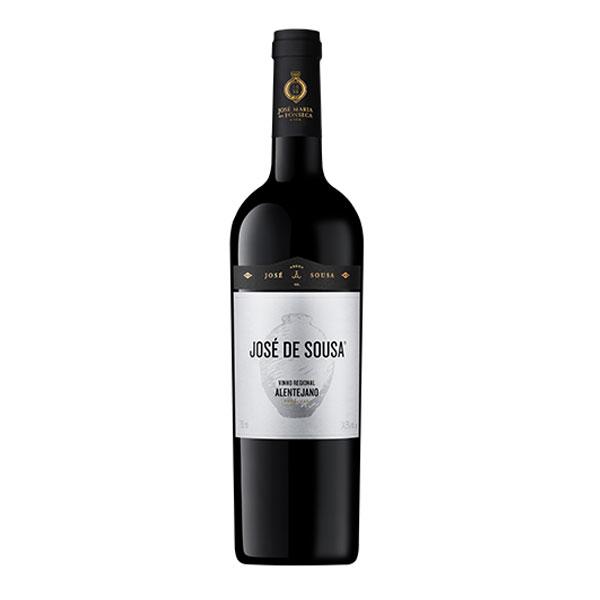 Vinho Tinto Português José de Sousa