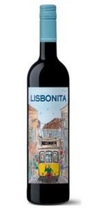 Vinho Tinto Portugues Lisbonita