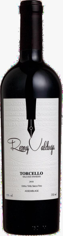 Vinho Tinto Vinho Torcello Remy Valduga Assemblage 2018
