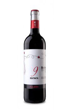 Vinho Tinto Espanhol Yllera 9 meses 2015