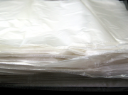 Saco AD Alta Densidade | 20x30x0,003 - 5kg