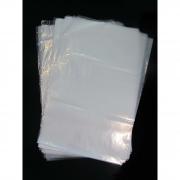 Saco BD Polietileno 15x25x0,010 - 1kg