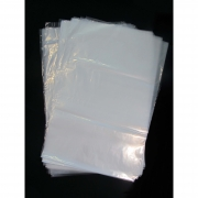 Saco BD Polietileno 20x30x0,020 - 1kg