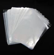 Saco PP Polipropileno 17,5x15x0,006 Sem Furo - 1kg