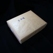 Saco PP Polipropileno 20x30x0,006 Com Furo - 5kg