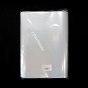 Saco PP Polipropileno 30x40x0,006 Com Furo - 1kg