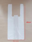 Sacola Branca 38x48cm (100 unidades)
