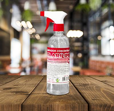 Clarilimp Spray 500ml