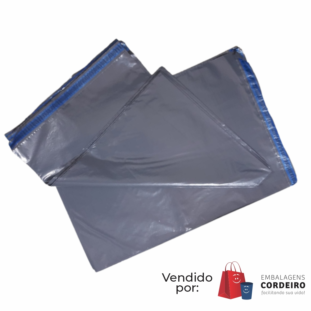 Envelope de Segurança para Correios 40x50 RECICLADO