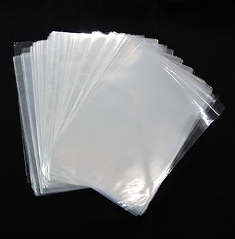 Saco PP Polipropileno 10x15x0,006 Sem Furo - 1kg