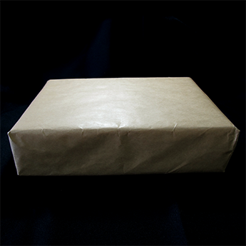 Saco PP Polipropileno 17x30x0,006 Sem Furo - 1kg