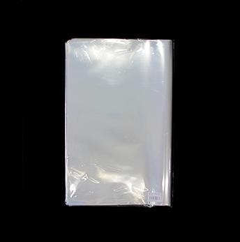Saco PP Polipropileno 25x35x0,006 Sem Furo - 1kg