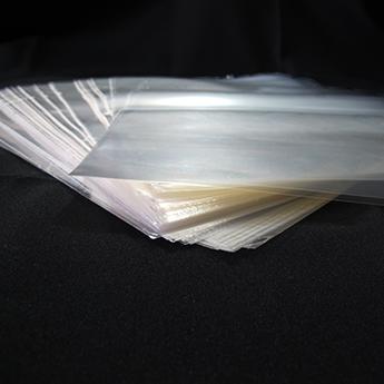 Saco PP Polipropileno 28x35x0,006 Com Furo - 1kg