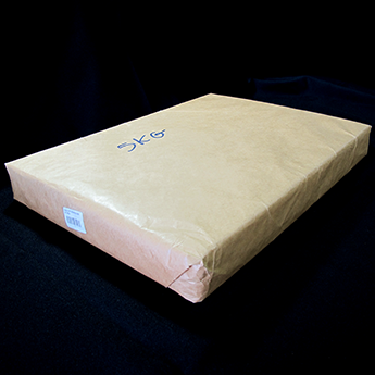 Saco PP Polipropileno 30x40x0,006 Com Furo - 5kg