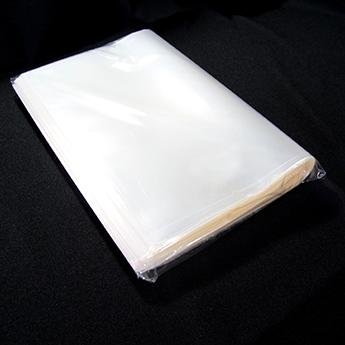 Saco PP Polipropileno 25x35x0,006 Com Furo - 1kg