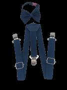 Suspensório com Gravata REF:023