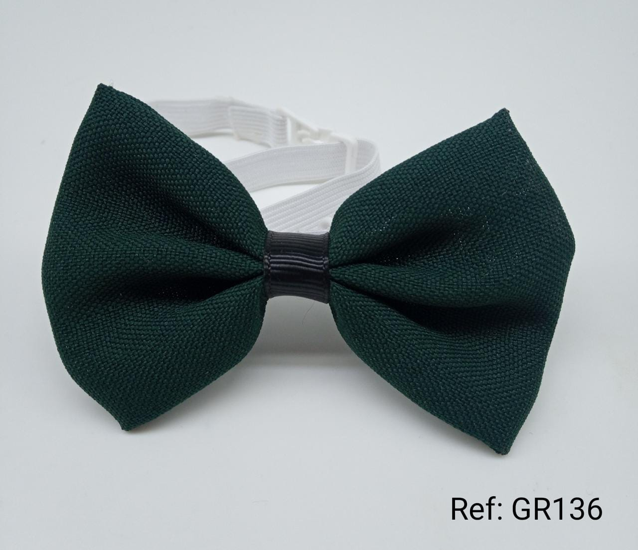 Gravatas Borboleta Verde